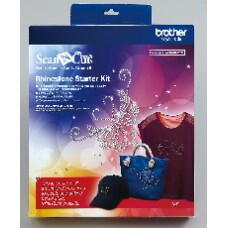 ScanNCut rhinestones kit